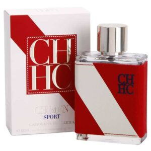 carolina herrera ch men sport edt ml