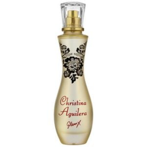 christina aguilera glam x edp ml