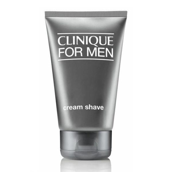 clinique for men cream shave ml