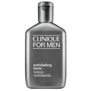 clinique for men exfoliating tonic ml