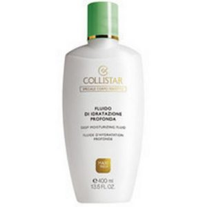 collistar deep moisturizing fluid ml
