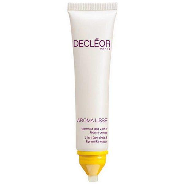 Decléor-aroma-lisse-energising-2in1-dark-circle-and-eye-wrinkle-eraser-15ml