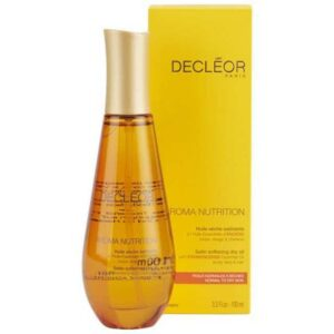 decléor aroma nutrition softening dry oil ml