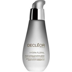 Decléor Hydra Floral Antipollution Hydrating Fluid Spf 50ml