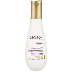 Decleor-aroma-cleanse-youth-cleansing-milk-no-paraben-200ml