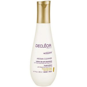decleor aroma cleanse youth lotion ml