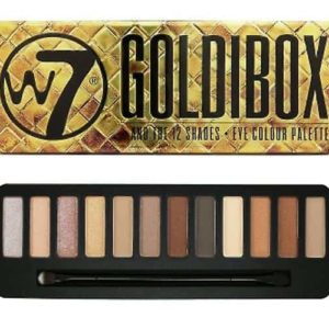 Goldibox Palette Eyeshadow