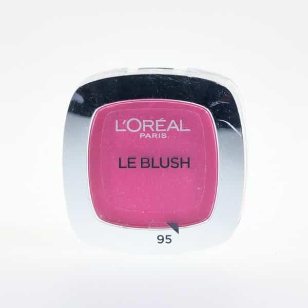 Loréal Le Blush Powder 95