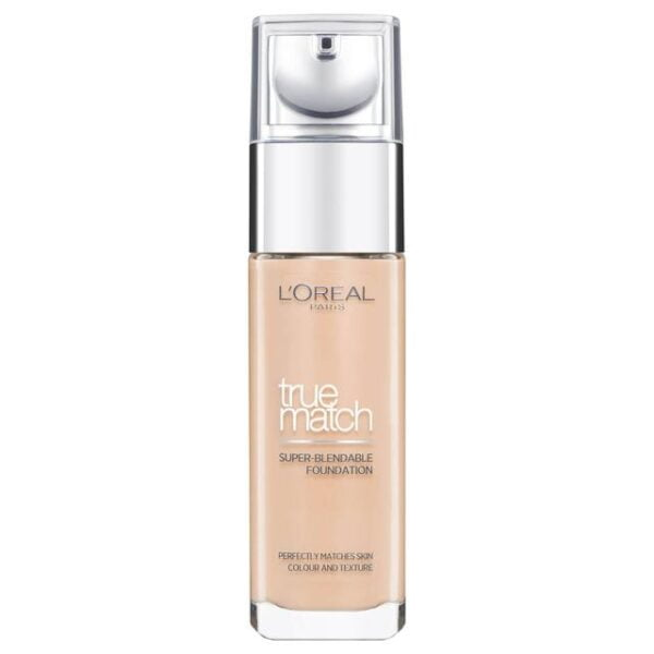 Loréal Paris True Match Liquid Foundation 5n Sand