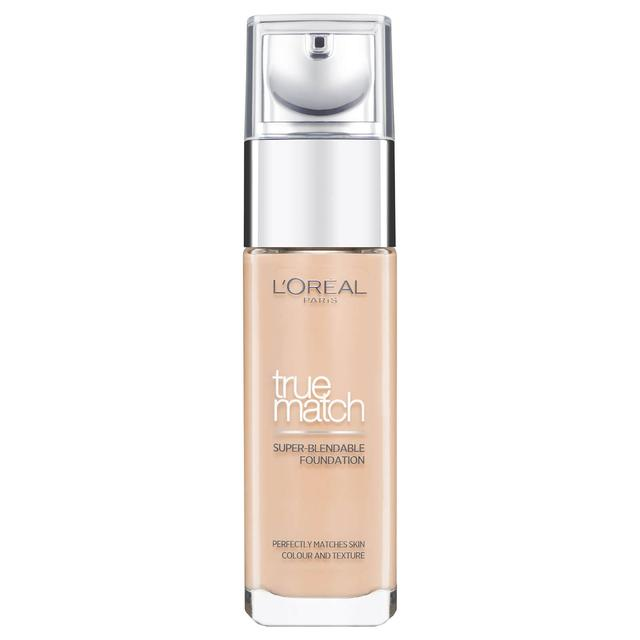 Image of   L'Oréal Paris True Match Liquid Foundation 5N Sand