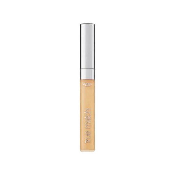 Loréal-paris-true-match-the-one-concealer-beige-cream-1