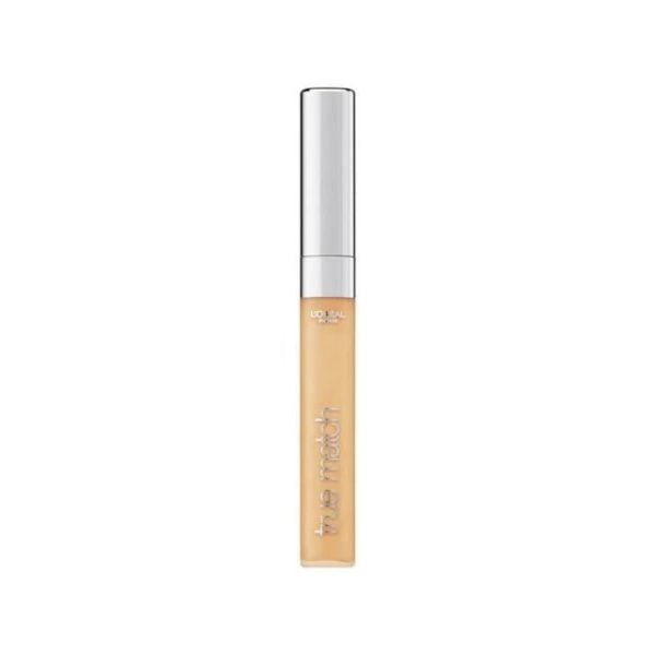 Loréal-paris-true-match-the-one-concealer-beige-cream