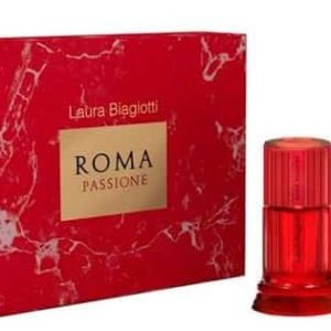 laura biagiotti roma passione edt set ml and ml
