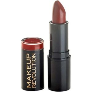 makeup revolution amazing lipstick reckless