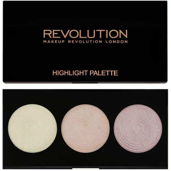 Makeup-revolution-highlighter-palette-highlight