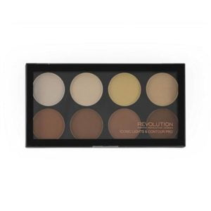 makeup revolution iconic lights contour pro
