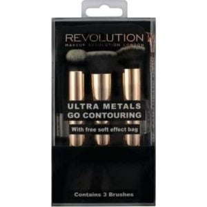 makeup revolution ultra metals go contouring