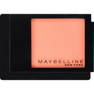 maybelline face studiomaster heat blush peach pop