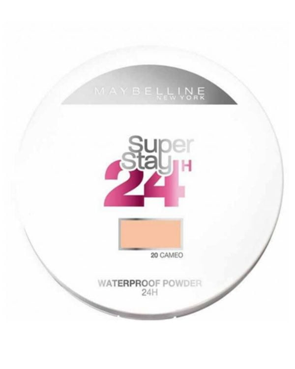Maybelline Super Stay 24 Longwear Matte Powder 20 Cameo