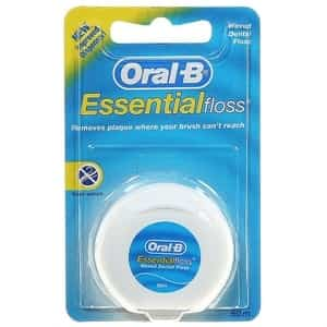 Oral-b-essential-floss-50m