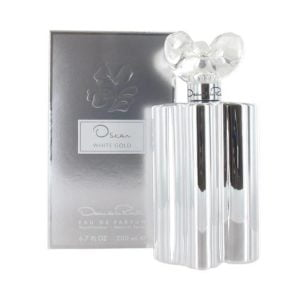 Oscar De La Renta White Gold Edp 200ml