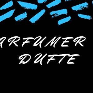 Parfumer & Dufte