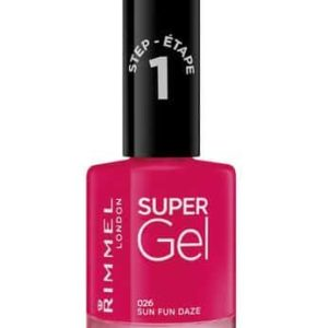 rimmel super gel sun fun daze ml