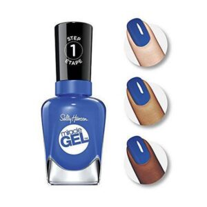 sally hansen miracle gel tidal wave