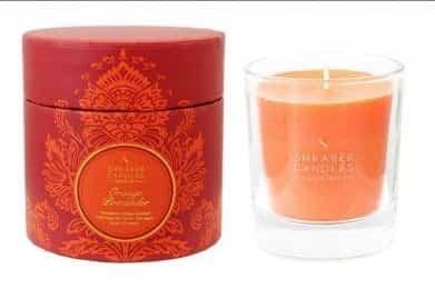 Shearer Candles Orange Pomander 1