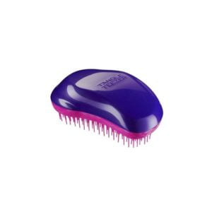 tangle teezer original lilla pink