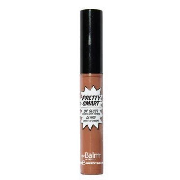 The Balm Pretty Smart Lip Gloss Snap