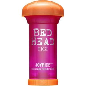 tigi bed head joyride texturizing powder balm ml