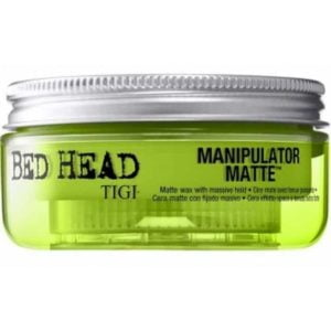 tigi bed head manipulator matte g