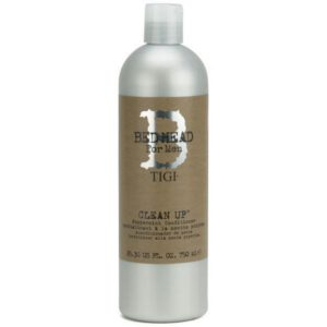 tigi bed head for men clean up peppermint conditioner ml