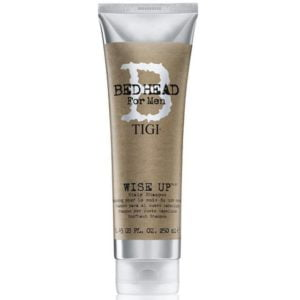 tigi bed head for men wise up scalp shampoo ml