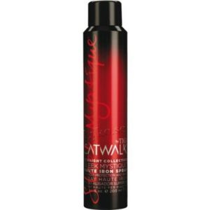 tigi catwalk sleek mystique haute iron spray ml