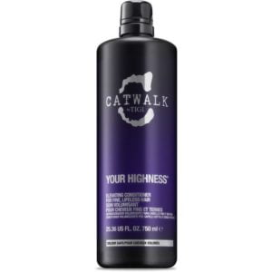 tigi catwalk your highness elevating conditioner ml