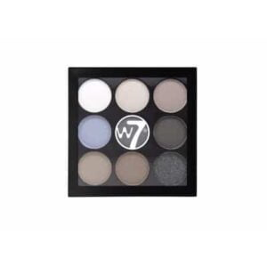 w naughty nine eyeshadow palette hard days night g