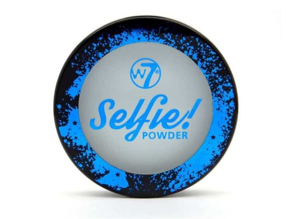 W7 Selfie Powder