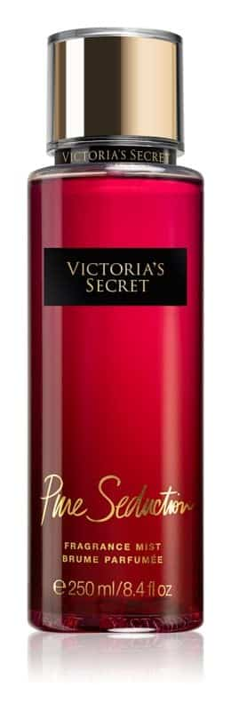 Victorias Secret Pure Seduction Fragrance Mist 250ml