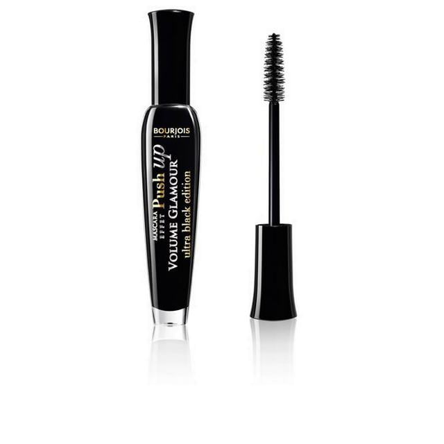 Image of   Bourjois Volume Glamour Push Up Mascara Ultra Sort