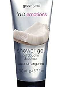 Greenland Fruit Emotions Coconut Tangerine Ml