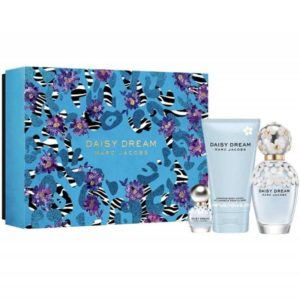 marc jacobs daisy dream edt ml body lotion ml edt ml