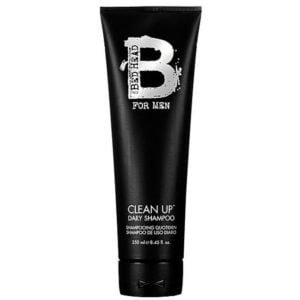 tigi bed head for men b clean up shampoo ml