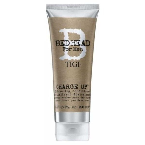 Tigi Bed Head For Men Charge Up Thickening Conditioner Ml