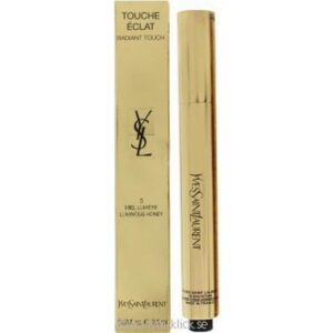yves saint laurent touche eclat concealer luminous honey