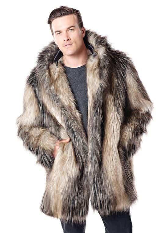 fuzz of fur