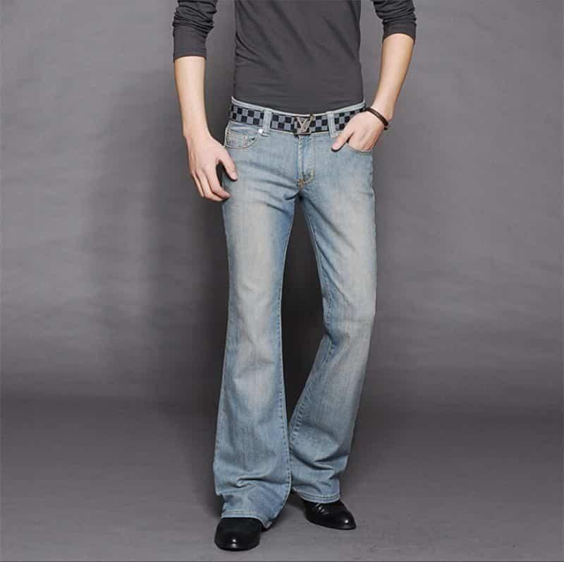stive jeans