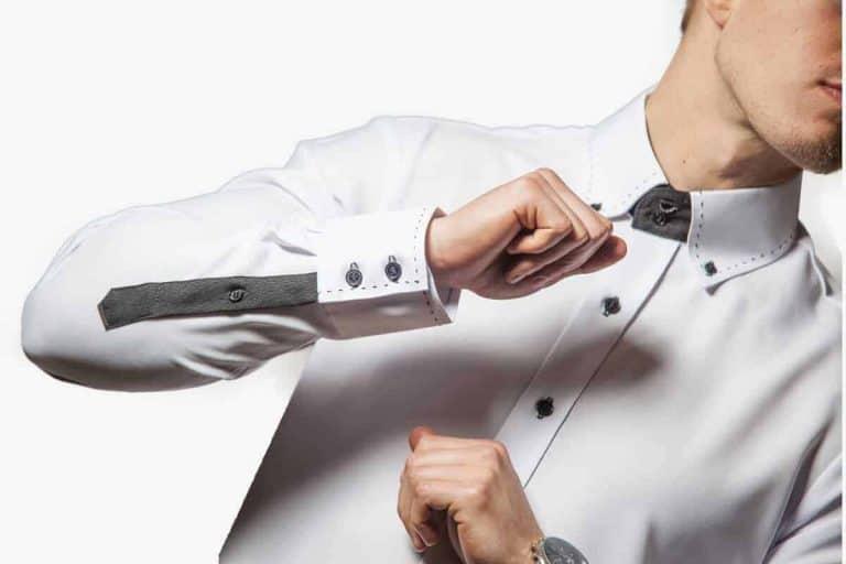 Unik Hvid Skjorte - Hvide skjorter