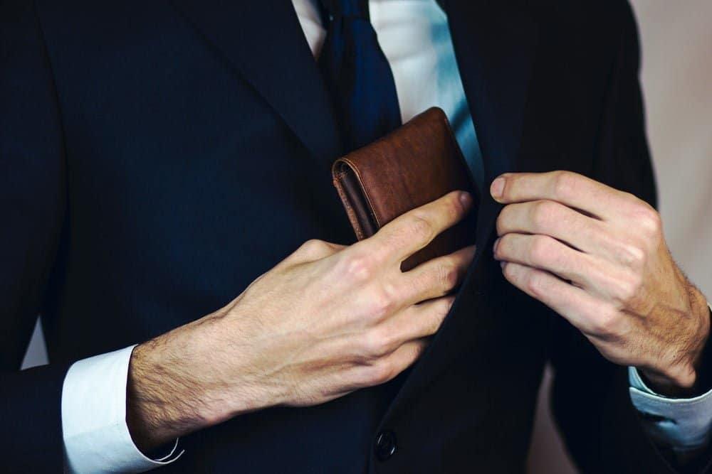 8 Tilbehør Til Mænd Der Fuldender Dit Formelle Antræk 7